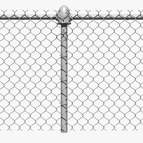 Rent Chain Link Fencing from Ally Rental