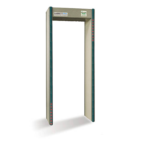Rent Walk-through Metal Detectors from Ally Rental